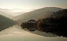 Douro - Portugall Porto Portugal, Douro Valley, Jolie Photo, River, Mountains, Landscape, Places, Nature, Outdoor