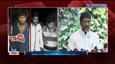 T Congress Leader Bhatti Vikramarka on gang rape at Karimnagar - Express TV