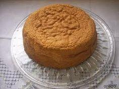 Como hacer un bizcocho torta how to make a pastel Pie Recipes, Sweet Recipes, Cupcake Cakes, Cupcakes, Just Cakes, Cornbread, Tiramisu, Frosting, Gluten Free