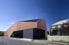 JCB Architects