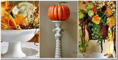 Fall Home Tour at Back Porch Musings