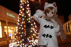 Smart Doll Mirai Suenaga by dears_ippan