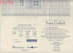 NC 160_Little Snowy Grey Cottage_3/3