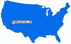 Bullhead City, Arizona City Information - ePodunk