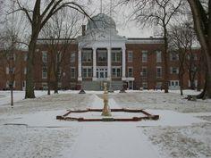 Mexico, MO : Missouri Military Academy photo