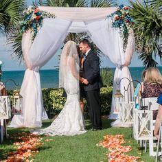 Although your wedding day is filled with significant moments, the ceremony is the pinnacle of the entire celebration.