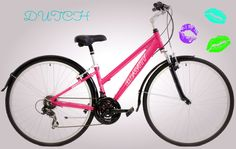 Gravity Dutch Hybrid, City, Commuter Bicycles