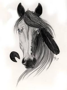Horse Tattoo and Designs - TattooHunter