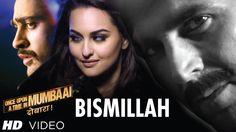 #Bismillah #SonakshiSinha  #AkshayKumar #ImranKhan #EidMubarak #OUATIMD