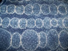 If you want more information, you could probably search the label shibori and come up with the original blog. Description from quiltordye.blogspot.com. I searched for this on bing.com/images