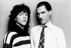 Russell and Ron Mael Sparks Band, Ferdinand, Glam Rock, Music, People, Bands, Bing Images, Artists, Musica