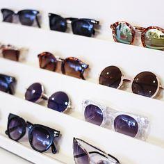 Sunglasses for days