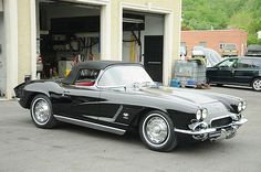 1962 Corvette Maintenance/restoration of old/vintage vehicles: the material for new cogs/casters/gears/pads could be cast polyamide which I (Cast polyamide) can produce. My contact: tatjana.alic@windowslive.com