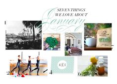 #january #loves #andeveryday #tampabay #coffee #barre #spa