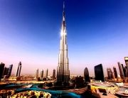 Top 10 Facts About The Burj Khalifa, Dubai - Dubai Travel Guide
