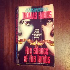 The Silence of the Lambs / By Thomas Harris