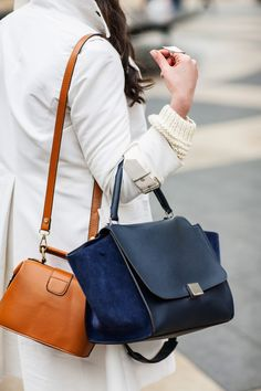 Girls Come With Baggage } on Pinterest | Hermes, Chanel and Celine