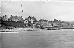 Yacht Club, Whitehead, Co. Antrim