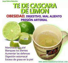 1 litros de agua+cáscara de 2 limones+hervir 15 min+el jugo de un limón+en ayunas