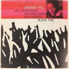Blue Note Records - LP Cover