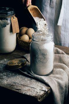 In my kitchen by Raquel Carmona