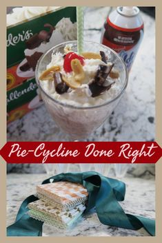 This will be a hit with adults and kids. A great way to recycle those old pies and try something new.  Pie-cycling with Marie Callender https://dawnrambles.com/pie-cycling-with-marie-callender/?utm_campaign=coschedule&utm_source=pinterest&utm_medium=Dawn&utm_content=Pie-cycling%20with%20Marie%20Callender