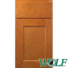 10x10 Wolf Cabinets: Dartmouth Series: Honey Discount Kitchen Cabinets, Dartmouth, Kitchen Cabinet Design, Wolf, Honey, Cottage, Cottages, Wolves, Cabin