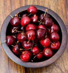 to Grow a Cherry Tree from Seed or Pit Cherry seeds require a period below freezing to stimulate germination.Cherry seeds require a period below freezing to stimulate germination. Cherry Tree From Seed, Growing Cherry Trees, How To Grow Cherries, Sweet Cherries, Cherry Plant, Life Hacks, Fruit Seeds, Tree Seeds, Stone Fruit