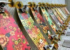 Farm: veja skates, bikes e outros itens da linha Quero » Harper's Bazaar