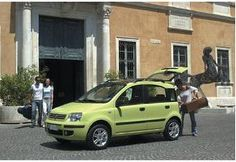Fiat Panda Hatchback car valuation