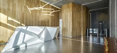 Gallery of Clever Park / VOX Architects - 8