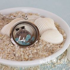 If you can dream it, you can create it your personalized locket.