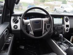 Phil Fitts Ford >> Custom consoles, Ford expedition and Consoles on Pinterest