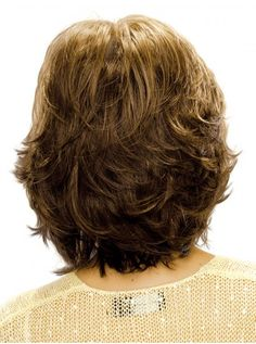 Natalie Synthetic Wig by Estetica
