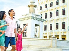 When travelling with Air Canada Vacations Cuba with the kids is one of the best choices you'll ever make: tons of activities, warm, calm waters, and resorts for every style. Calm Waters, Hot Spots, Cuban, Resorts, Choices, Campaign, Content, Warm, Activities