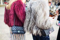 Fur real?