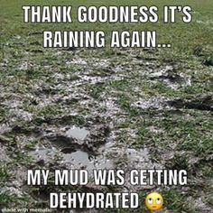 Funny pictures rain meme humor, husband and wife memes humor, back pain . Funny Friday Memes, Funny Mom Memes, Friday Humor, Love Memes, Funny Stuff, Funny Things, Funny Laugh, Funny Humor, Humor