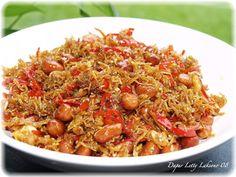 resep sambal goreng teri kacang