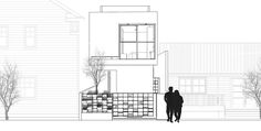 Gallery of Splow House / Delution Architect - 27