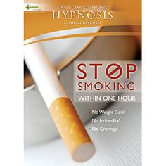 http://wanelo.com/p/3625659/covert-hypnosis-exposed - Hypnosis - Stop Smoking In An Hour DVD