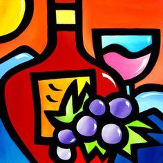 thomas c fedro paintings - Buscar con Google