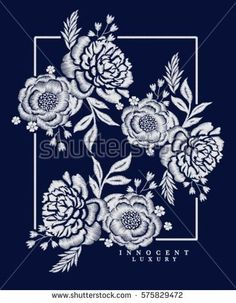 embroidery graphic for t-shirt