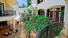 Beacon Escazu Boutique Hotel in San José   Splendia - http://pinterest.com/splendia/