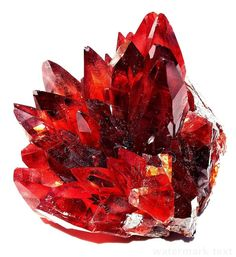 Rhodochrosite - Kuruman, Northern Cape Province, South Africa