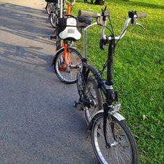 www.RodeOrWrongShop.com #brompton #bicycle #rideorwrongshop