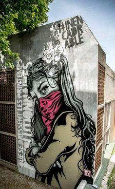 by: RNST #urbangraffitiart