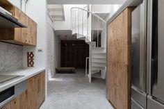 Galería de Casa 3x10 / AHL architects associates - 2