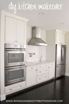 1000 Ideas About Ranch Kitchen Remodel On Pinterest