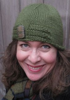 Hugs For Your Head: Double Double Cloche - a free pattern