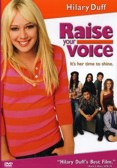 Raise Your Voice (DVD) - Overstock™ Shopping - Big Discounts on Precision Series General Children's Movies